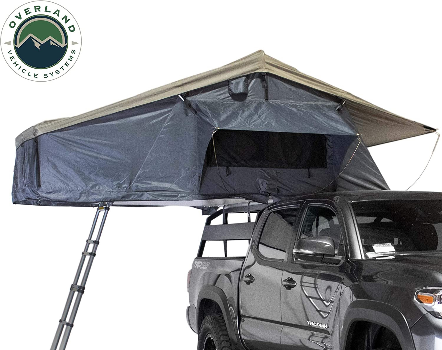 Overland Vehicle Systems Nomadic 3 Extended Rooftop Tent RTT