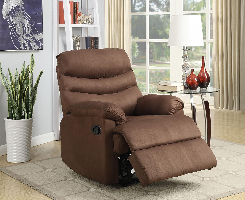 Amazon.com: NHI Sillón reclinable Express Anthony ...