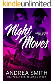 Night Moves (G-Man series Book 3)