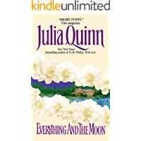 Everything and the Moon (Lyndon Sisters Book 1)