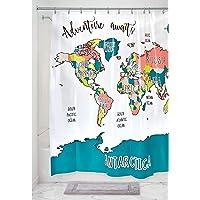 InterDesign Fabric Adventure Map