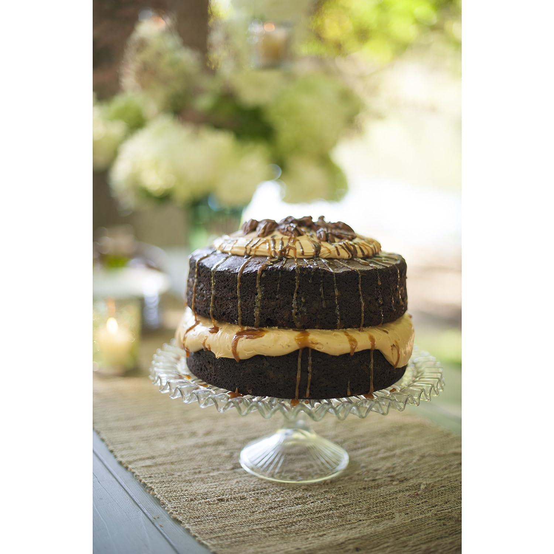 Nordic Ware Naturals Round Cake Pan 8-Inch