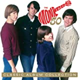 The Monkees / Classic Album Collection