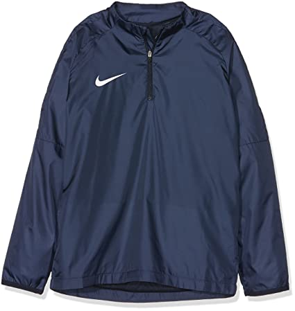 newest online shop new photos Nike Academy18 Shield Drill Top Coupe-Vent Enfant: Amazon.fr ...