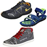 Earton Men's Running Shoes