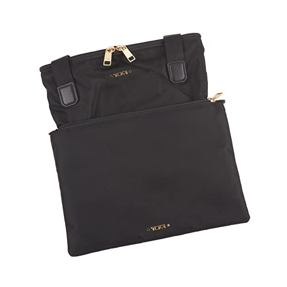 ccc5cf4bf577 Amazon.com  TUMI Women s Voyageur Just in Case Tote Travel