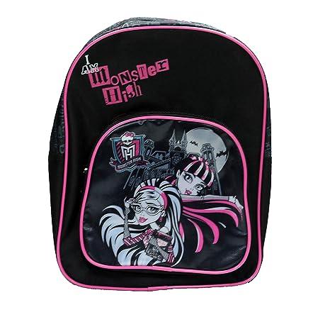 Undercover - Mochila Monster High