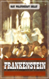 Frankenstein - (World-renowned classic author's work) (Original content) (ANNOTATED)