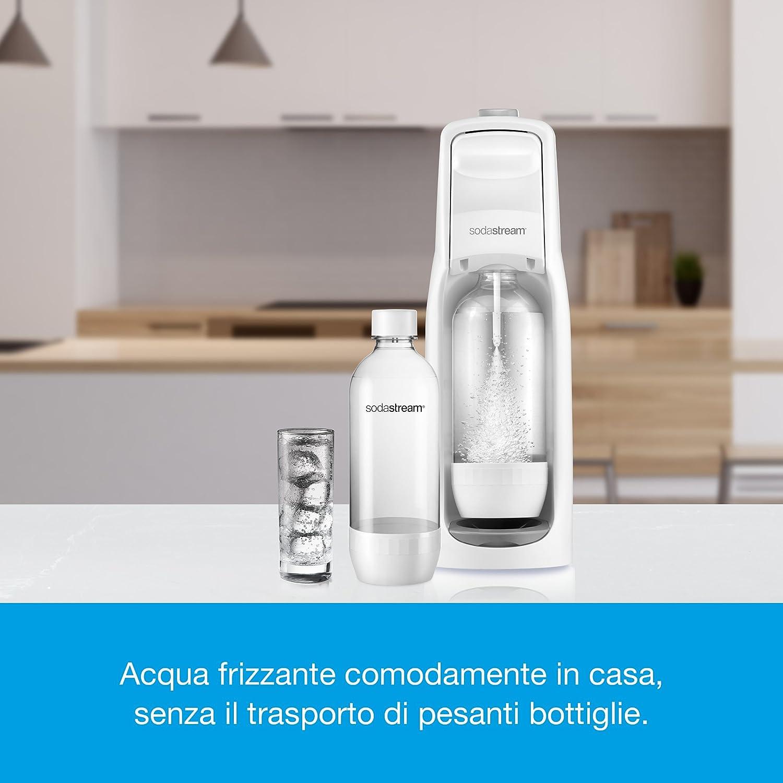 SodaStream Jet Drinksmaker White