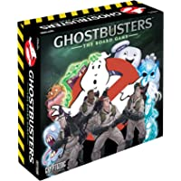 Deals on Ghostbusters: The Board Game