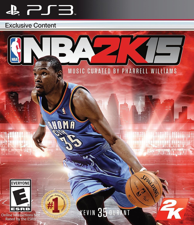 Amazon | NBA 2K15 (輸入版:北米...
