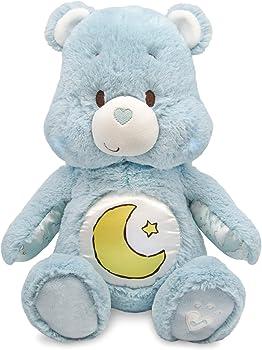 Kids Preferred Care Bears Soother Bear Stuffed Animal Plush