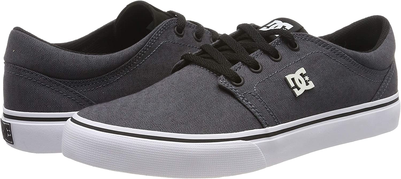 DC Shoes DCSHI Trase TX Se-Shoes for Men Chaussures de Skateboard Homme