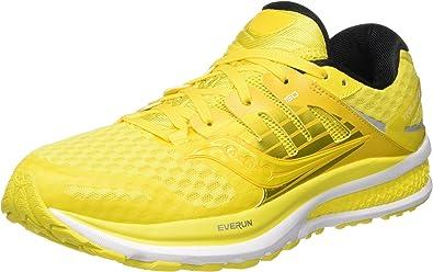 Saucony Hombre Triumph ISO 2-M Zapatillas de Running de ...