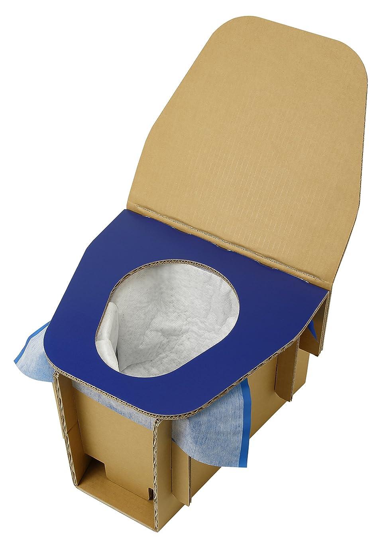 国エピソードひねくれた和式トイレを洋式に 【リホームトイレ】段差のある和式トイレ用 両用式