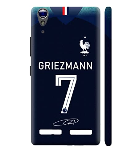 316cfe75f Print Vale France Home Antoine Griezmann Jersey 07 2018 FIFA World Cup 2018 2019  Designer