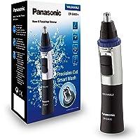 Panasonic ER-GN-30K neus-/oorhaartrimmer, werkt op batterijen