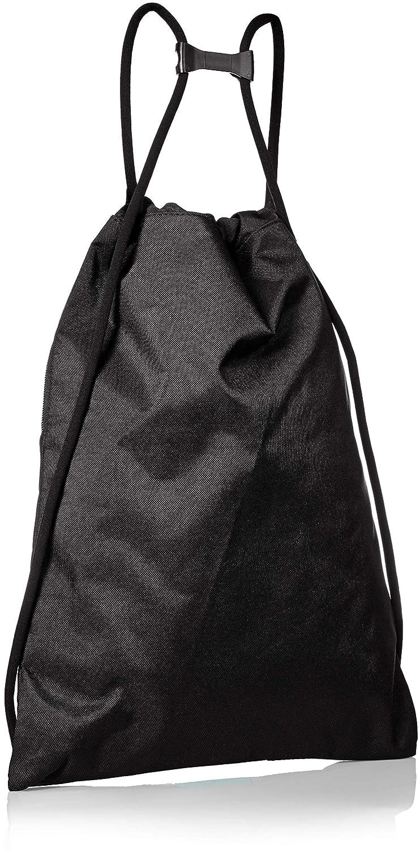 FOCO NHL Unisex Big Stripe Zipper Drawstring Backpack