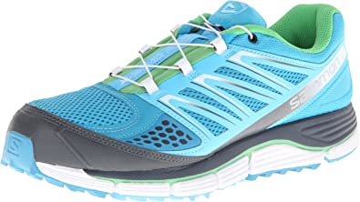 Salomon X-Wind Pro Womens Zapatillas Para Correr - 36: Amazon.es ...