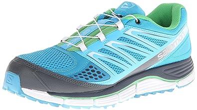 taille 40 61e2a 33047 Salomon Women's X Wind Pro W Trail Running Shoe