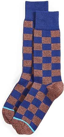 Paul Smith Men's Grid Oswald Socks