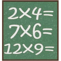 Times Tables Math Game