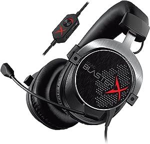 Creative Sound BlasterX H5 Professional Analog Gaming Headset