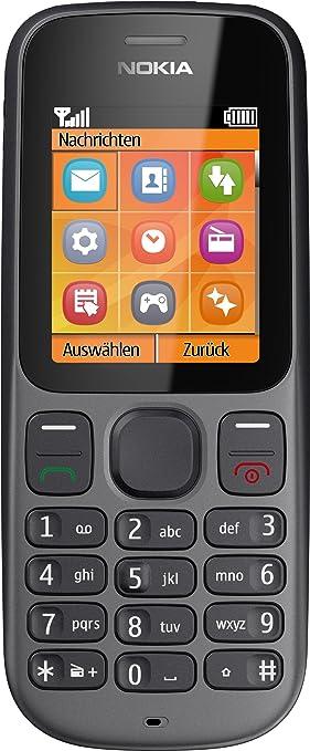 cb3e4efb4b8 Nokia 100 - Móvil libre (pantalla 1.8