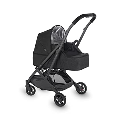 2018 UPPAbaby from Birth Kit – Jake Black Melange