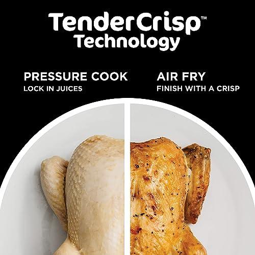 Ninja foodi 8 qt reviews: best pressure cooker guide