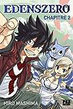 Edens Zero Chapitre 002 : La jeune fille et le chat bleu