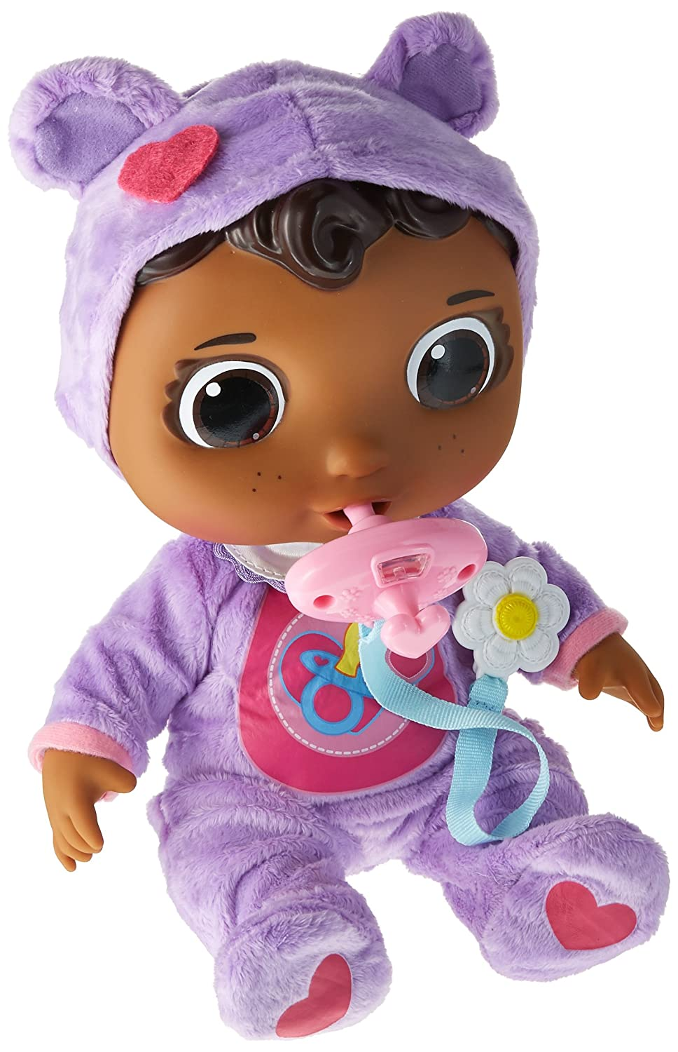 Doc Mcstuffins Get Better Baby Cece Doll Just Play 92055
