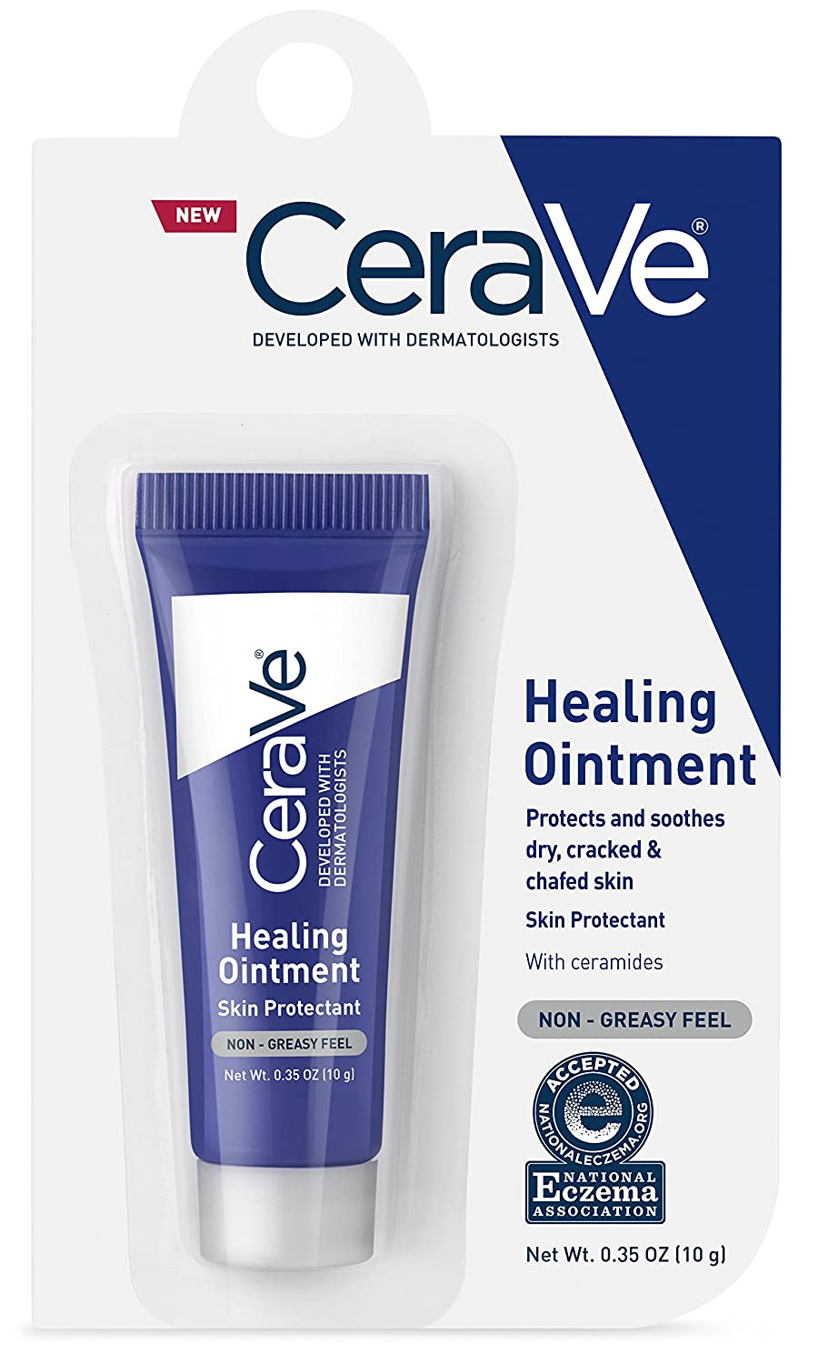 How to choose ointment from depriving 63
