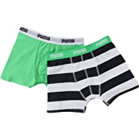 PUMA Boxer Pantalón Corto Big Stripe 2P