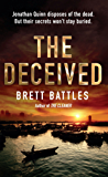 The Deceived (A Jonathan Quinn Novel Book 2)