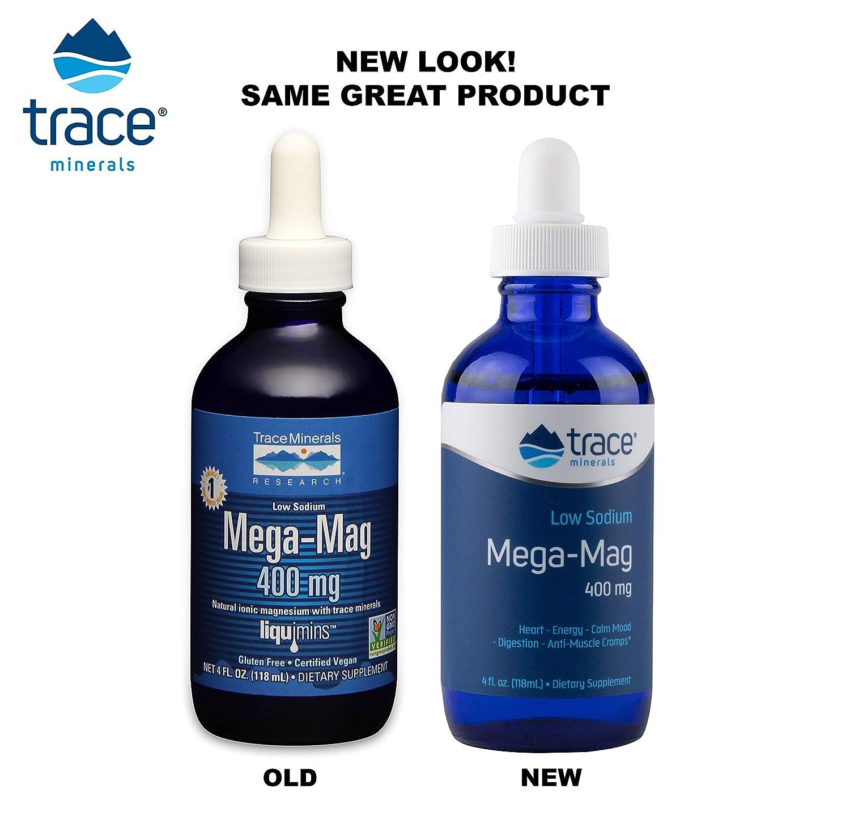 Amazon.com: Oligominerales investigación lmm01 – mega-mag ...