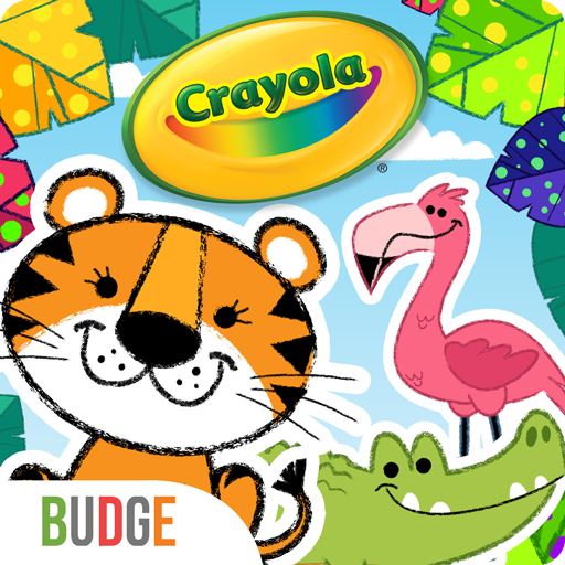 Crayola Colorful Creatures -