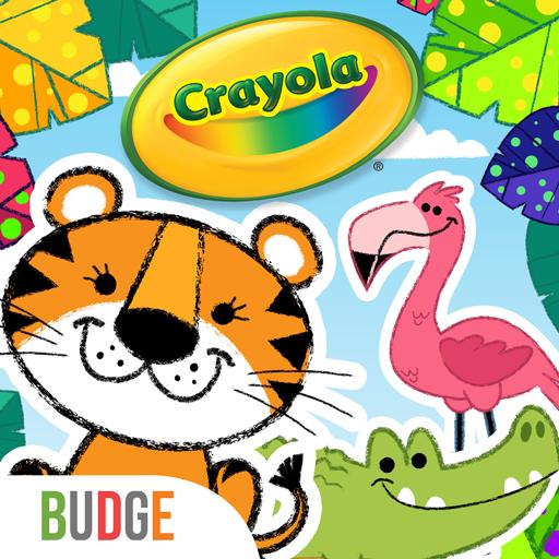 Crayola Games - 2