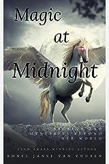 Magic at Midnight Kindle Edition