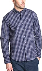 BC Clothing Mens Expedition Stretch Shirt