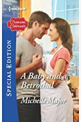 A Baby and a Betrothal (Crimson, Colorado Book 2464) Kindle Edition