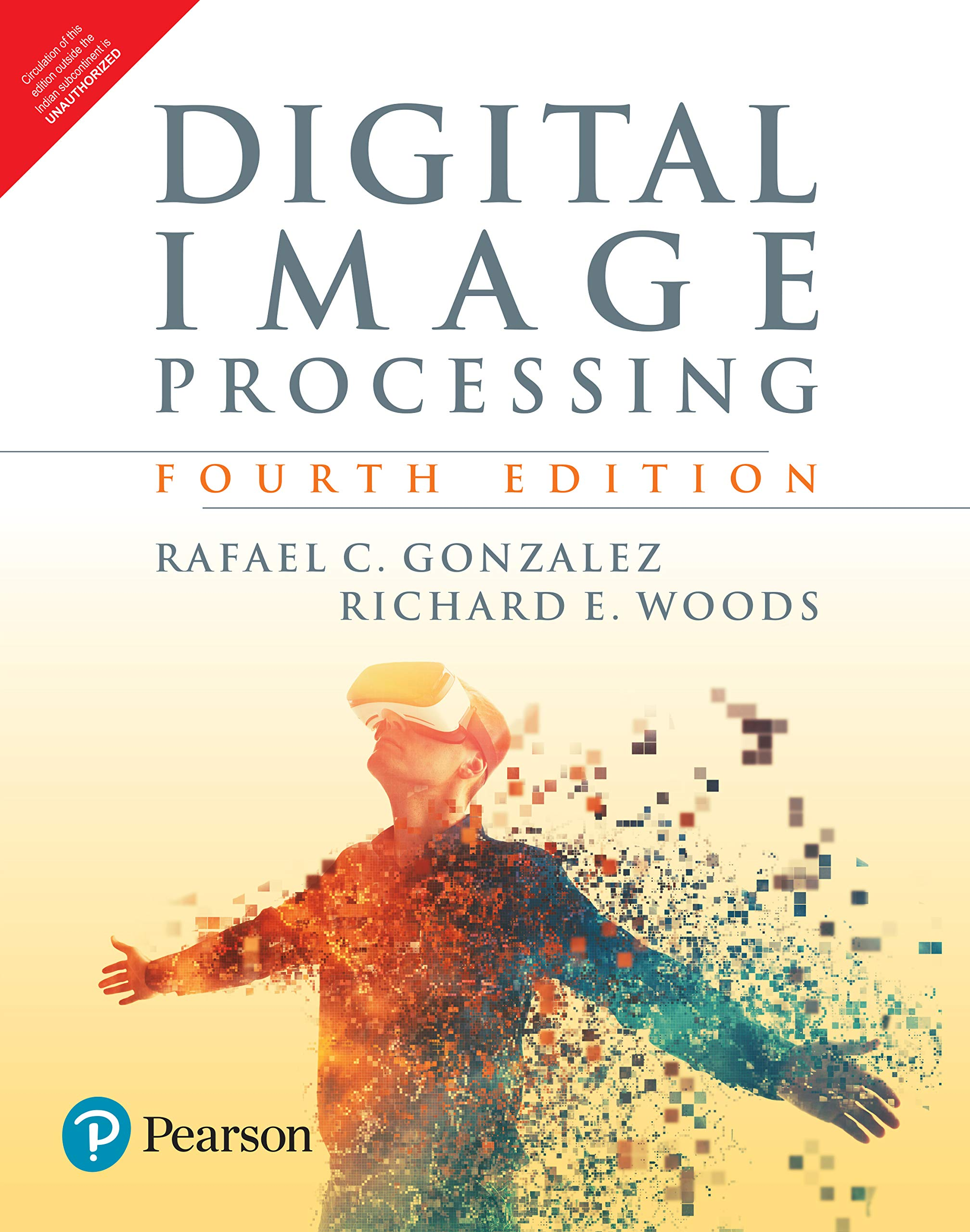 Digital Image Processing | Fourth Edition | By Pearson