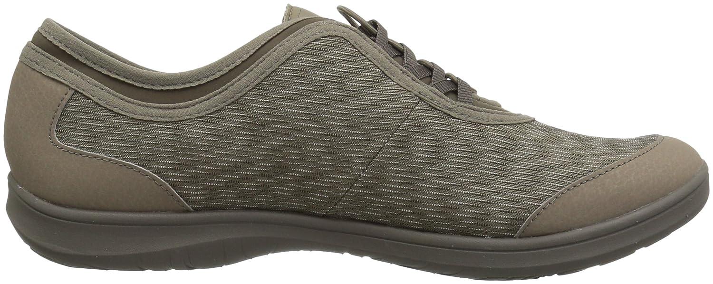 CLARKS Women's Dowling Pearl Walking Shoe B01NBKB75Z 5 B(M) US|Sage Synthetic
