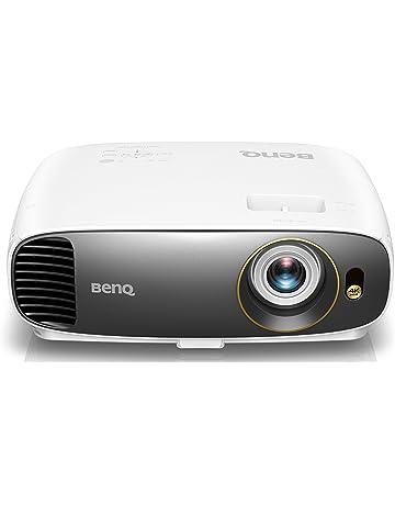 fd06f2b9f476b4 BenQ True 4K UHD HDR CineHome Projector (W1700), Home Cinema, DLP,