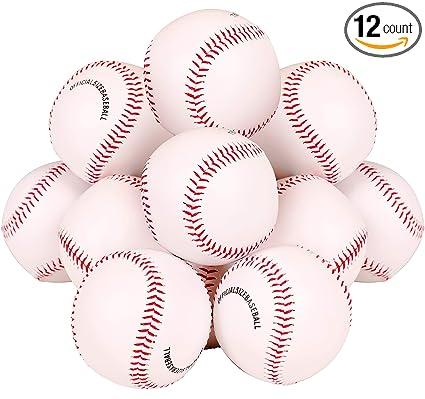 Amazon.com: Kangaroo – Balones deportivos recreativos (12 ...