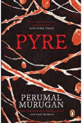 Pyre Kindle Edition
