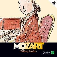 Wolfgang Amadeus Mozart (Descubrimos A Los