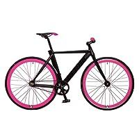 Kamikaze Bicicleta Fixie Aluminio derail rd42