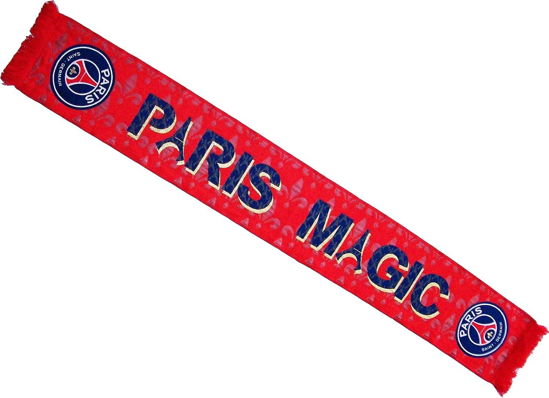 PARIS SAINT GERMAIN Echarpe PSG Collection Officielle Football