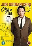 Jon Richardson: Old Man - Live [DVD] [2018]